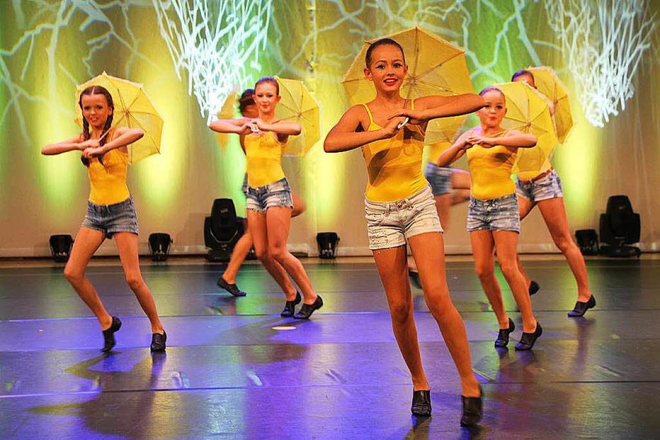 Ballettstudio Ute Anna - Waldkirch