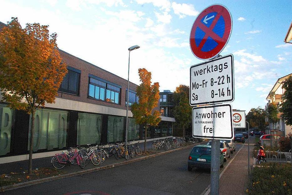 Humboldt-Halle - Weil am Rhein