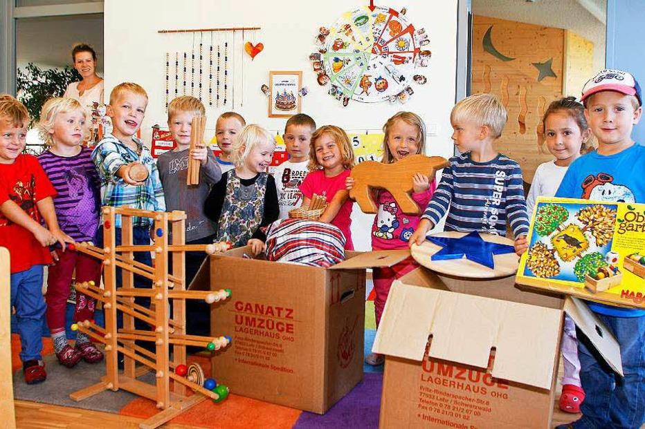 Kindergarten Sankt Nikolaus - Seelbach