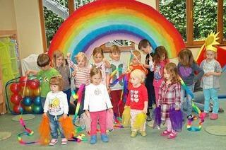 Kindergarten Arche Noach (Niederhof)