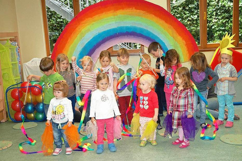 Kindergarten Arche Noach (Niederhof) - Murg