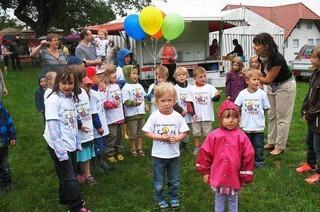 Kindergarten Spatzennest (Hänner)