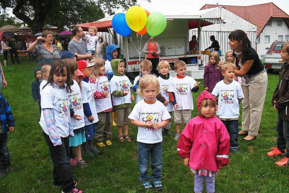 Kindergarten Spatzennest (Hänner) - Murg