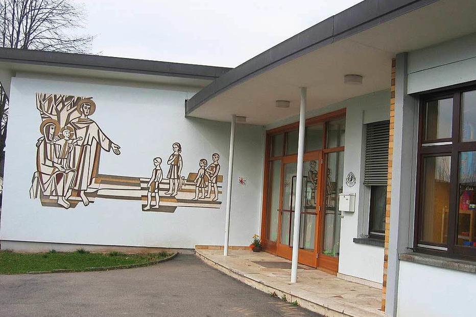 Kindergarten St. Josef - Murg