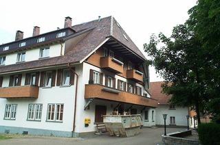 Hotel Engel (geschlossen)