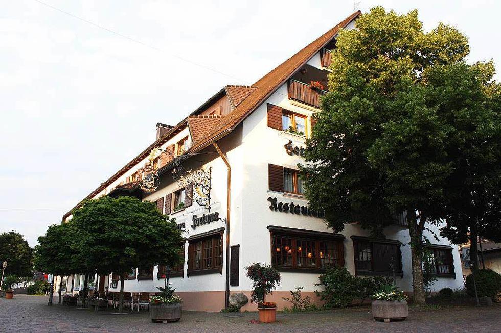 Hotel Restaurant Fortuna - Kirchzarten