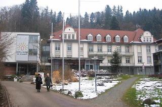 Aktiv Hotel Elzach