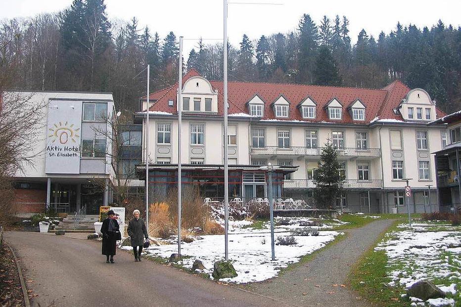 Aktiv Hotel Elzach - Elzach