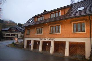 Hotel Adler (Muggenbrunn)