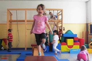 St�dt. Kindergarten Markgr�flerstra�e
