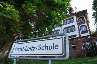 Ernst-Leitz-Schule