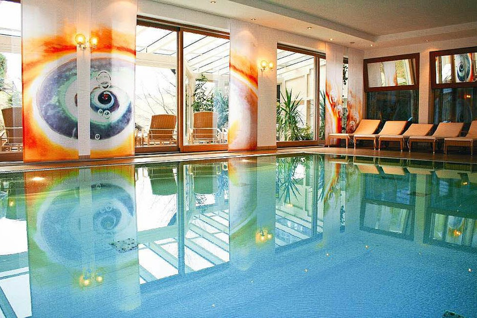 Wellnesshotel Mangler (Todtnauberg) - Todtnau