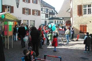 Zähringerplatz (Altstadt)