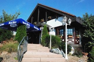 Gasthaus Kupferdächle Karsau