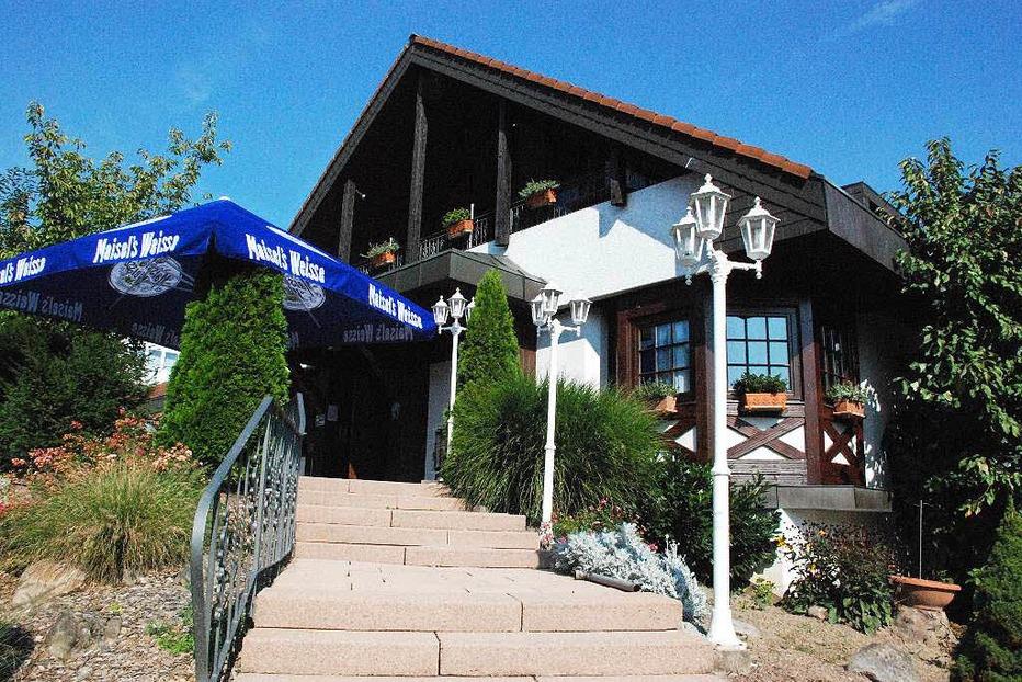 Gasthaus Kupferdächle Karsau - Rheinfelden