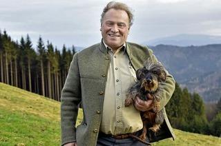 F�rster Johannes Wiesler �ber den Wert der Familie und der Natur