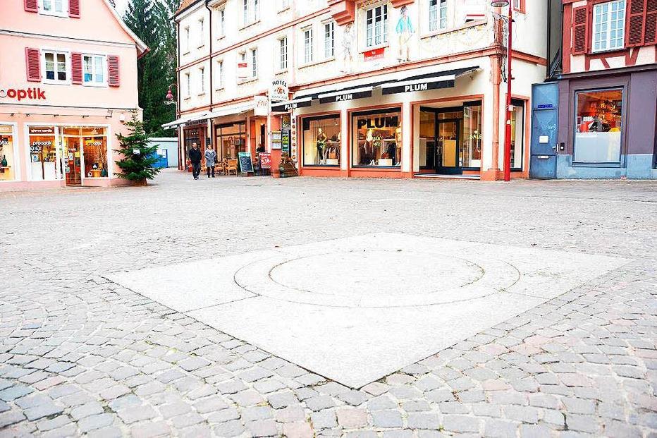 Sonnenplatz - Lahr