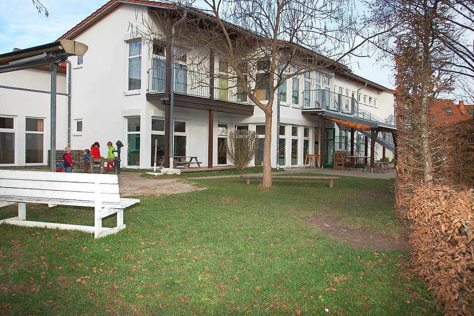 Kindergarten Sonnenwinkel - Vörstetten