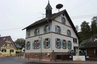 Ev. Kindergarten Sonnenschein (Bottingen)