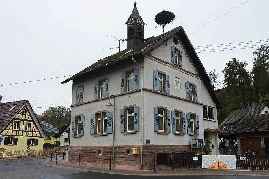 Ev. Kindergarten Sonnenschein (Bottingen) - Teningen