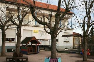 Kindergarten Sonnenschein Grafenhausen