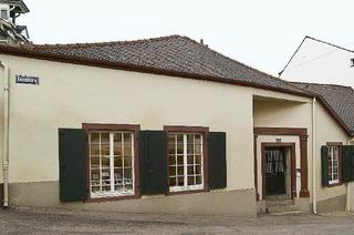 Galerie Carzaniga