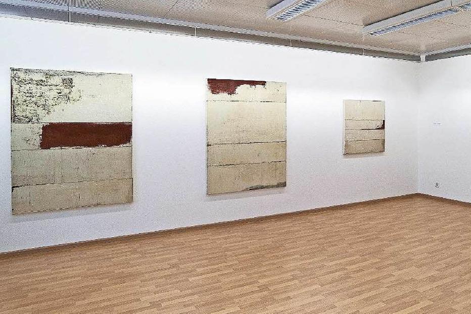 Galerie Carzaniga - Basel