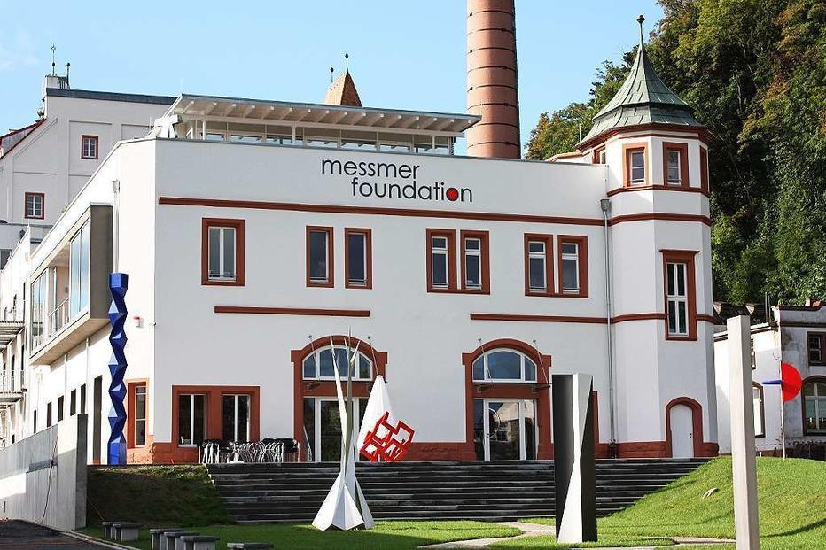 Kunsthalle Messmer, Riegel - Badische Zeitung TICKET