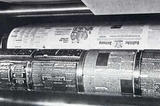 70 Jahre Badische Zeitung: Vielen Dank für das Vertrauen