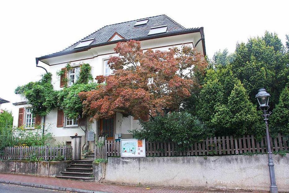 Eltern-Kind-Initiative - Müllheim