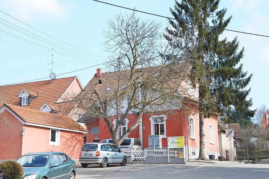 Gasthaus Tanne - Fischingen