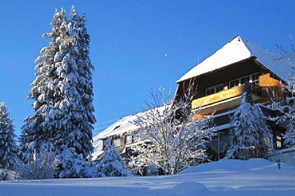 Hotel Tannhof (Bärental) - Feldberg