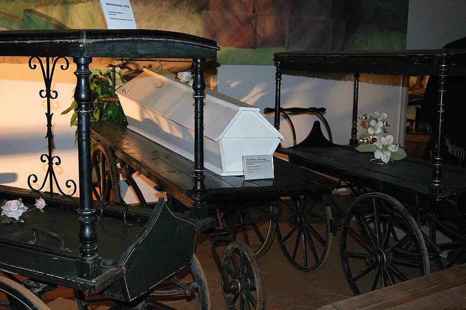 Sammlung Friedhof Hörnli - Riehen