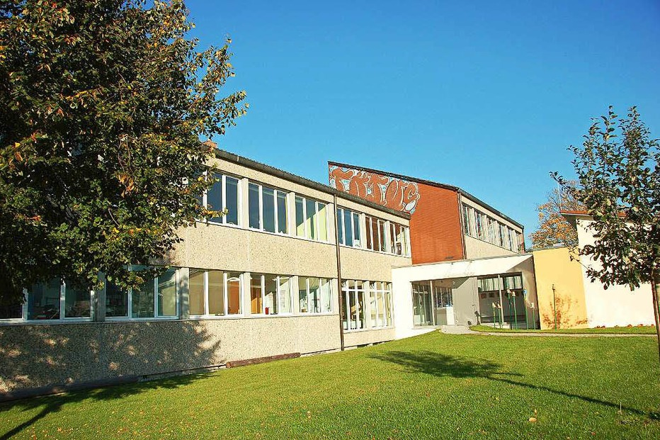 Zarduna-Schule (Zarten) - Kirchzarten