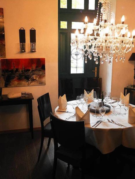 Restaurant La Fontana (geschlossen) - Freiburg