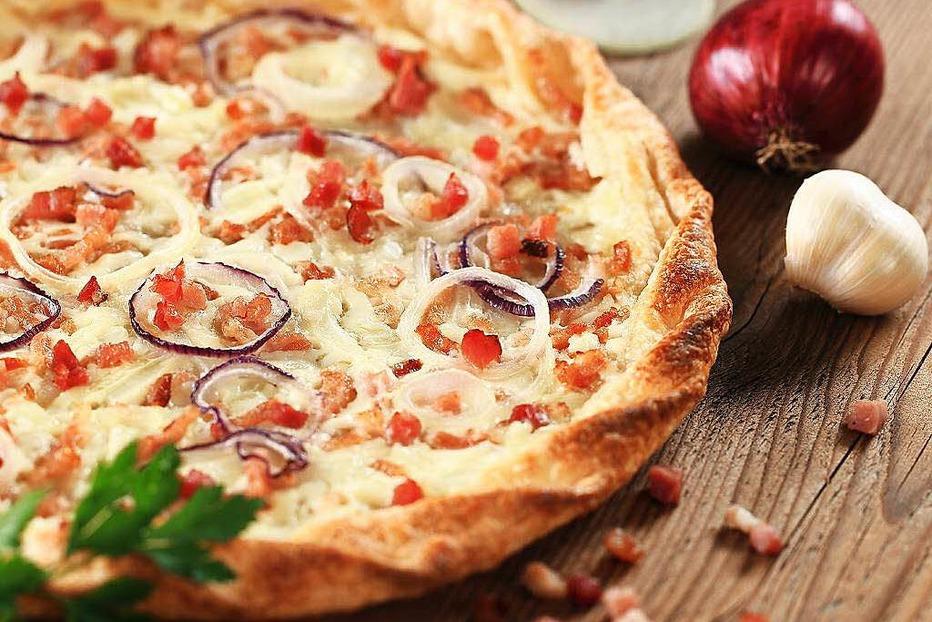 Pizzeria Toscana - Schopfheim