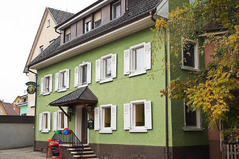 Gasthaus Krone (Liel) - Schliengen