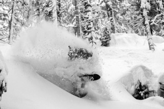 """""""Steps"""" ist ein besonderer Film �ber Skifahren und Snowboarden"""