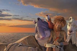 """""""Robinson Crusoe"""": Matthias Schweigh�fer �ber Abenteuer, Tiere, Angst und Sicherheit"""