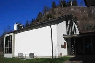 Ev. Kirche des Guten Hirten