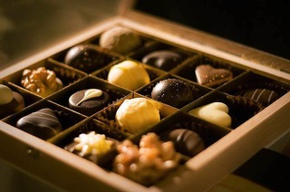 Musée du chocolat, F-Geispolsheim