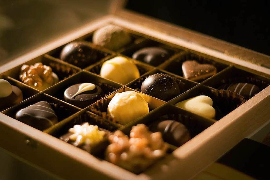 Musée du chocolat, F-Geispolsheim - Badische Zeitung TICKET