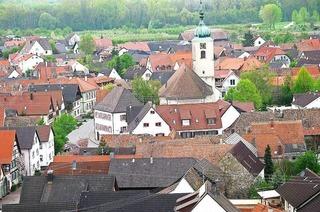 Ortsteil Jechtingen
