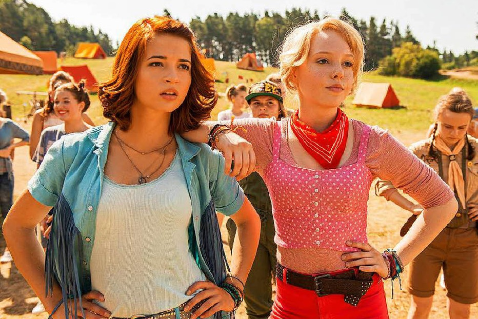 Kinotipp: Bibi und Tina – Mädchen gegen Jungs - Badische Zeitung TICKET