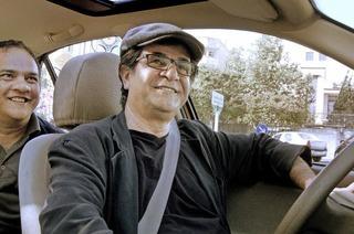 """""""Teheran Taxi"""", Berlinale-Gewinner 2015, l�uft im Kommunalen Kino Freiburg"""