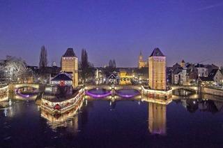"""Ausstellungen und Konzerte: Das Festival """"Strasbourg mon amour"""""""