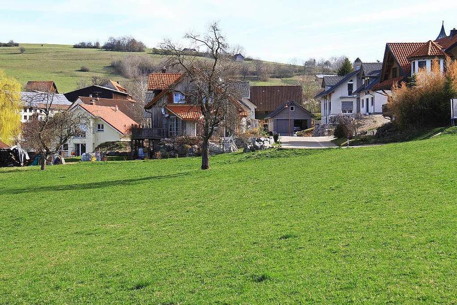 Ortsteil Obermettingen - Ühlingen-Birkendorf