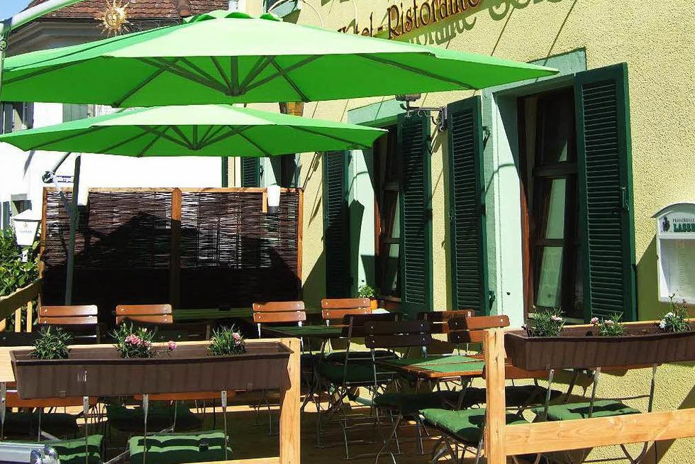 Pizzeria Sonne - Staufen