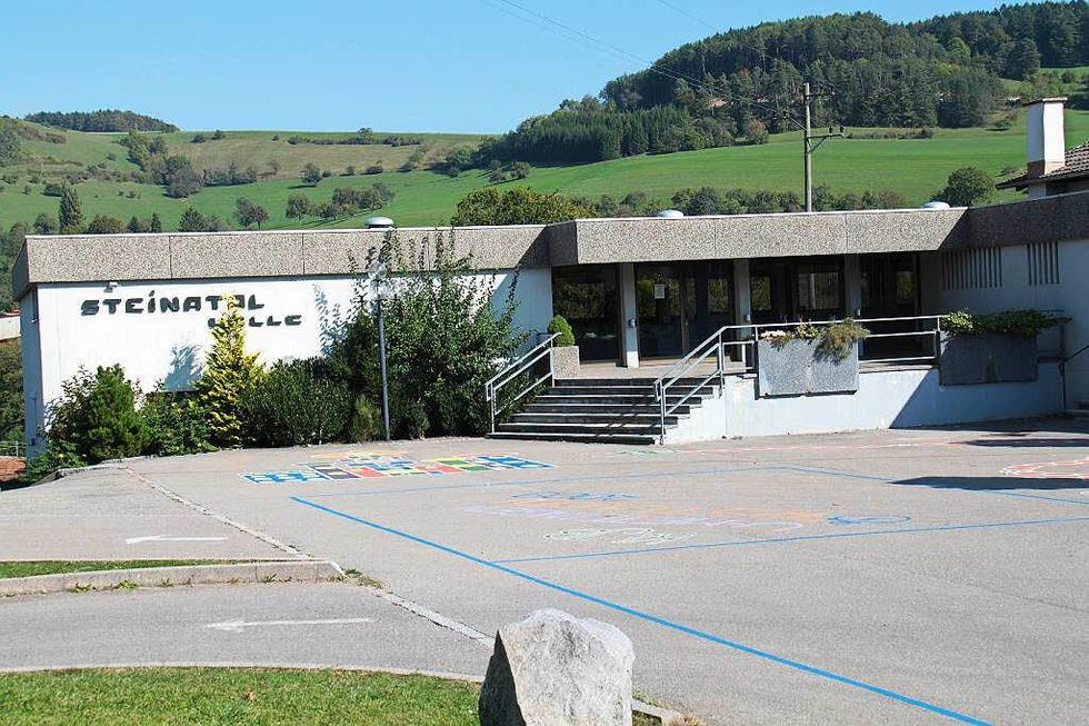 Steinatalhalle (Untermettingen) - Ühlingen-Birkendorf