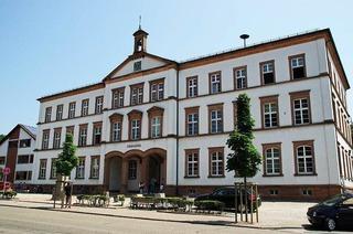 St�dtisches Gymnasium